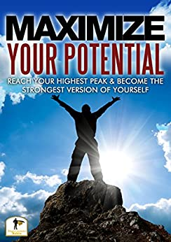 Maximize your potential grow your expertise ebook