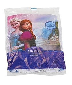 Ciao 28170-Sobre Maxi confeti 150g Disney Frozen, blanco