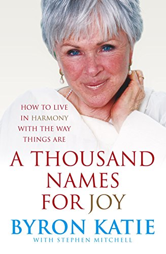 A Thousand Names For Joy Cover Image