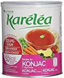 Karéléa Soupe Coupe-Faim au Konjac/Légumes Pot de 300 g