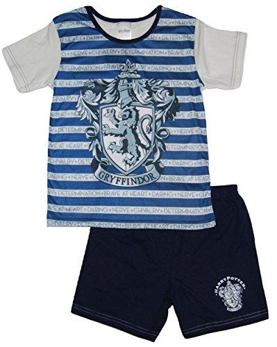 Harry Potter Girls Short Summer Pyjamas
