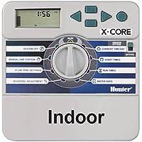 Hunter Ordinateur d'irrigation, X-Core 601i 6Stations, Gris, 25x 17x 7cm, na372