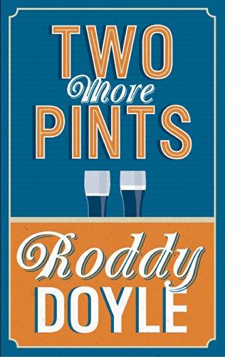 Two More Pints por Roddy Doyle