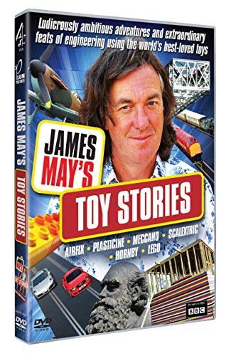 james-mays-toy-stories-dvd-2009