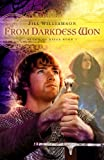 From Darkness Won (Blood of Kings Book 3)