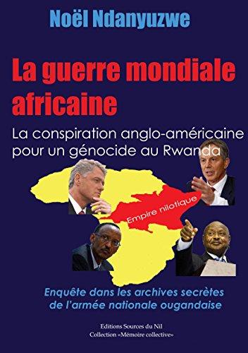 La guerre mondiale africaine