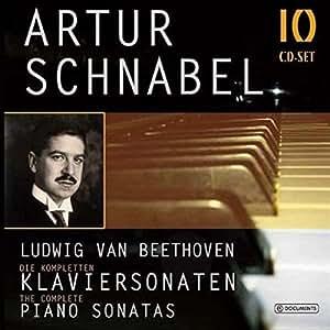 Piano Sonatas-Wallet Box