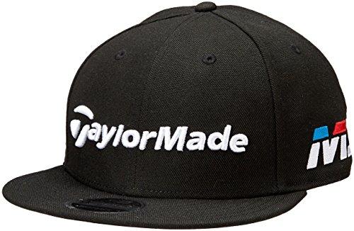 TaylorMade Tour 9 Fifty, Casquette De Baseball Homme, Noir...