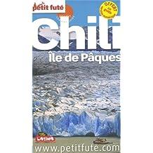 Petit Futé Chili Ile de Pâques