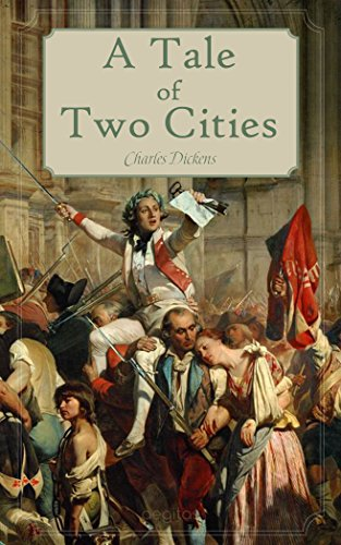 characterization in charles dickens tale of two cities Get the most out of your book club discussion with these reading questions and topics for oprah's book club selection a tale of two cities by charles dickens.