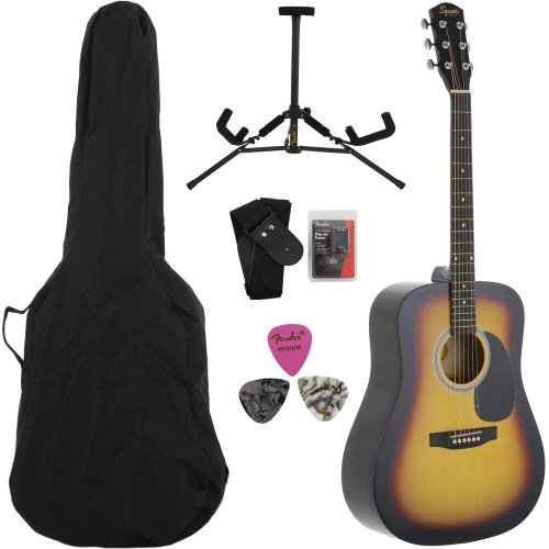 fender-squier-sa-105-acoustic-guitar-pack