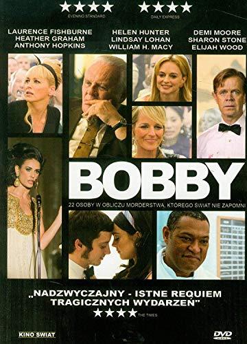Bobby - Der letzte Tag von Robert F. Kennedy (Collection Michael Jackson-video)