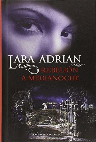 Rebelión A Medianoche descarga pdf epub mobi fb2