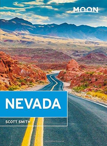Moon Nevada (Travel Guide)