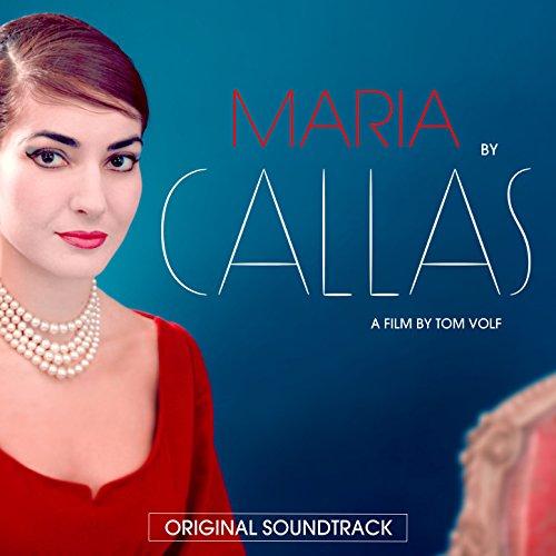 Maria by Callas (Original Moti...