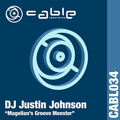Magellan's Groove Monster Monster Cable Mp3