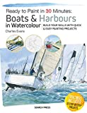 Best 30 Minute - Ready to Paint in 30 Minutes: Boats Review