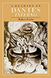 A Reading of Dante's Inferno by Wallace Fowlie (1981-05-15)