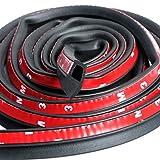 Selbstklebende Auto-Dichtband, p-shape, Wasserdicht, Schallschutz Koffer, staubdicht