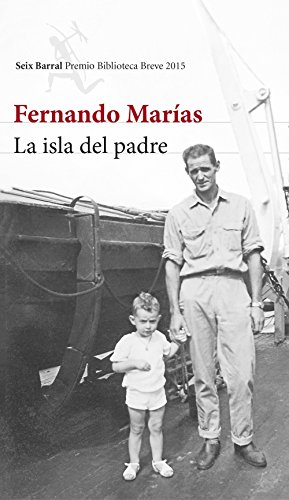 La isla del padre (Volumen independiente n 1)