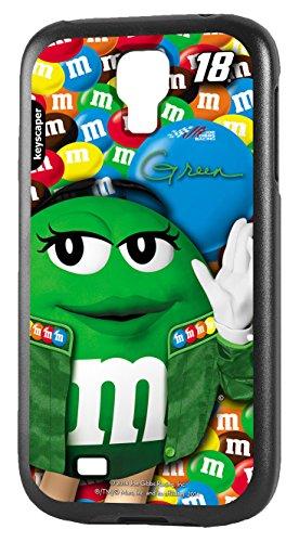 Sprint Nextel Cell (Keyscaper Handy Schutzhülle für Samsung Galaxy S6-Kyle Busch)
