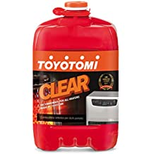 Toyotomi Clear 18Litri, Rosso