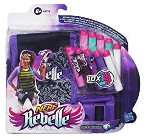Hasbro 14A47581 Bag and Belt
