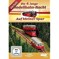 Die lange Modellbahn-Nacht - Vol. 04