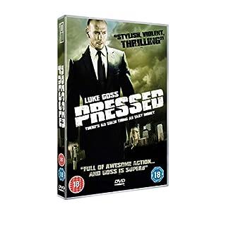Pressed [DVD]