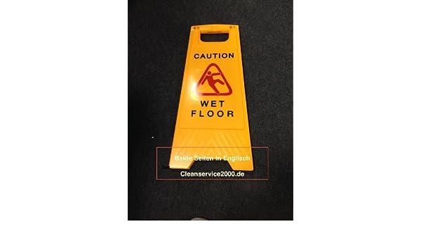 Segnaletica pavimento bagnato attenzione pavimento bagnato