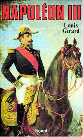 Napoléon III par Louis Girard