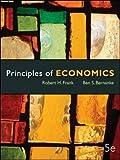 Principles of Economics (The Mcgraw-Hill Series in Economics)