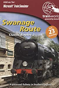 SWANAGE ROUTE (PC)