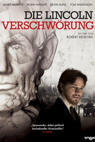 Bernstein Kostüm - Die Lincoln Verschwörung [dt./OV]