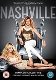 Nashville: Complete Season 1 [Edizione: Regno Unito] [Italia] [DVD]