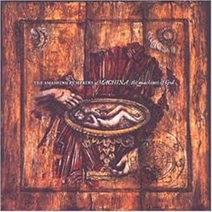 Machina-The Machines of God [MINIDISC]