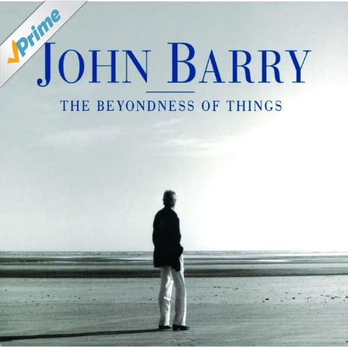 Barry: The beyondness of things