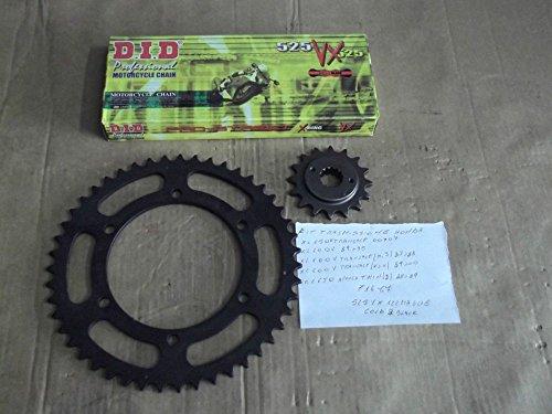 Jeu roulement de roue avant suzuki dr650se 1992-95 650 Ccm Allballs