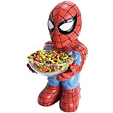 NEU Spiderman Candy-Bowl-Holder, ca. 50 cm
