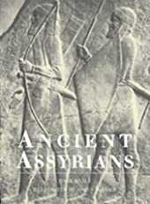 The Ancient Assyrians (Trade Editions)