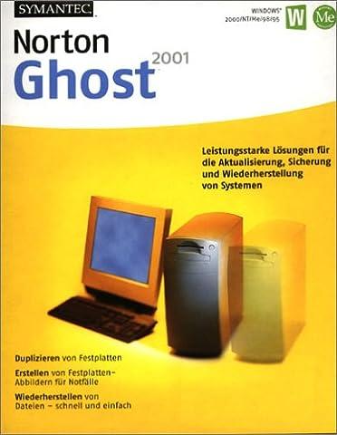 Norton Ghost 2001