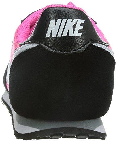 Nike - Genicco, Sneakers da donna Rosa (pink power/white-black-dove grey)