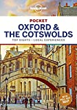 Pocket Oxford & the Cotswolds (Lonely Planet Pocket Guide)