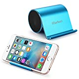 iHarbort® Mini Altavoz Portátil Bluetooth recargable con Bass - Best Reviews Guide
