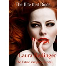 The Bite That Binds (The Estate Vampires Book 1) (English Edition)