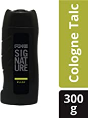 AXE Pulse Cologne Talc, 300 g