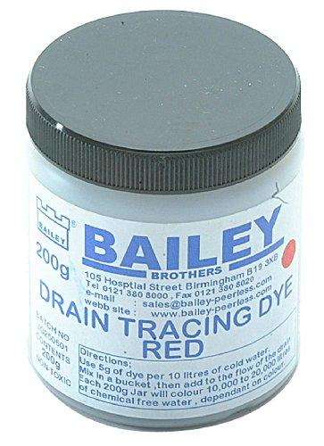 bailey-3590-drain-tracing-dye-red