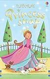 Princess Snap (Usborne Snap Cards)