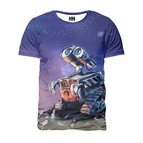 wall-e-t-shirt-man-uomo-disney-pixar-sulley-nemo-cars-gli-incredibili-toy-story-a-bugs-life-monsters