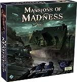 Fantasy Flight Games FFGMAD20 Juego de Mesa Mansions of Madness, Segunda edición (Juego de núcleo)